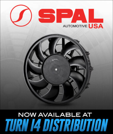 SPAL Automotive USA Now Available!