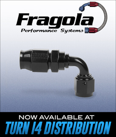 Fragola Performance Systems Now Available!
