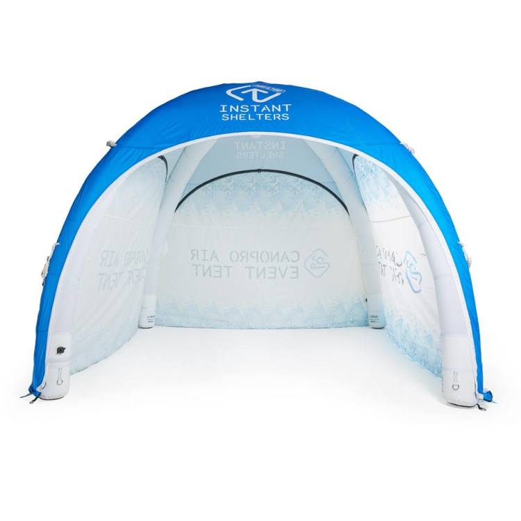 Inflatable Star lounge , arches, tents, awnings, tubes