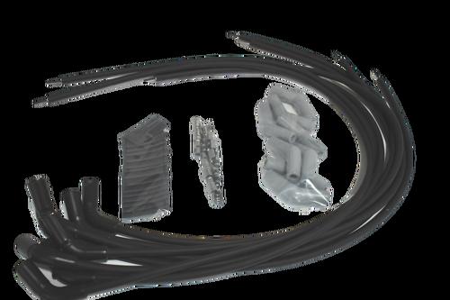 Scott Spark Plug Wire Kit w/Sleeve - LS Coil Pack