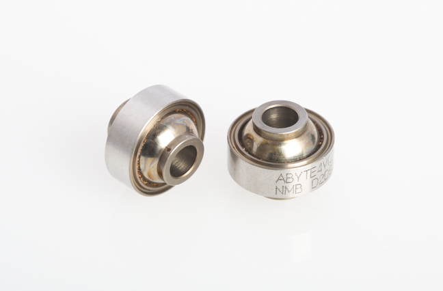 NMB E-Type Rod End & Spherical Plain Bearings