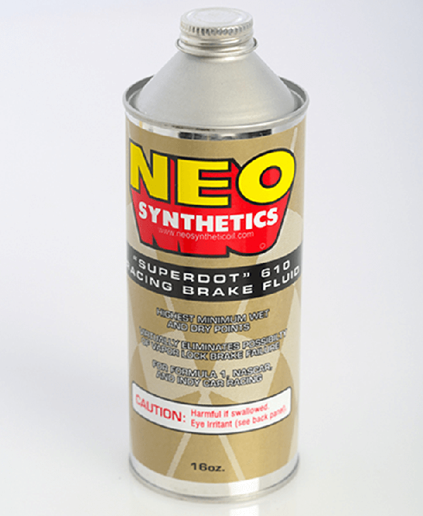 NEO SDBF Super Dot 610 Brake Fluid