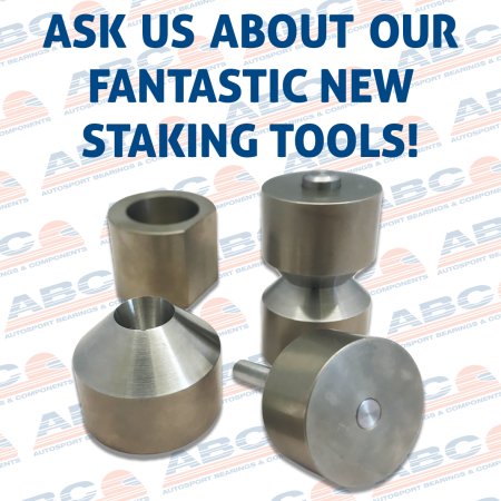 ABC Precision Staking Tools