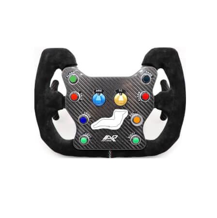 Custom steering wheels