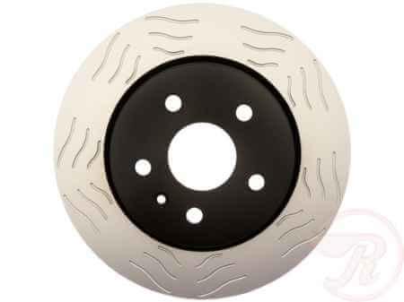 Raybestos Performance Rotors