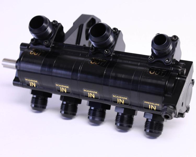 Drag Race Pump on For 2012 Duramax Diesel Firing Order