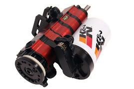 9017 Dirt Late Model Pumps