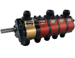 9017 Series Stock Car Pumps