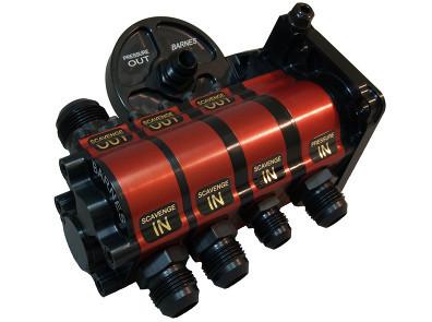 9117 Sprint Car Pumps