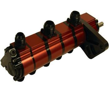 9025 Series Drag Race Pumps