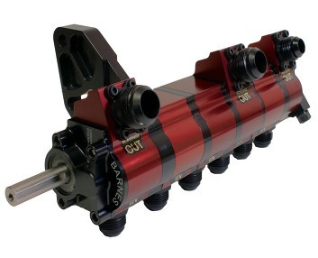 9025 Series Drag Race Pumps