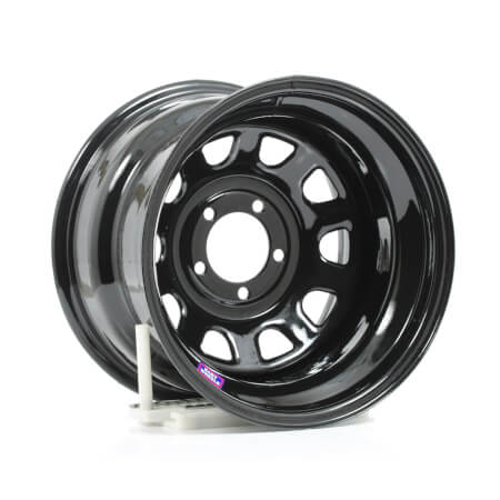 D Trucker 4WD Wheels
