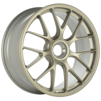 "RE-MTSP 19"" Diameter Mono-bloc Racing Wheels"