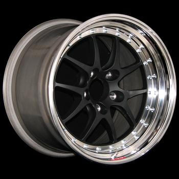 "18"" E05 3-Piece Racing Wheels"