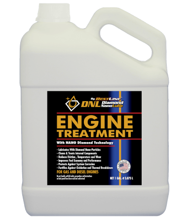 BestLine Racing Engine Treatment with Diamond Nano-Lube