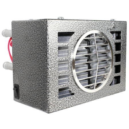 Auxiliary Heaters