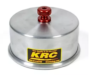 Carburetor Cover with 5/16-18 Speed Nut