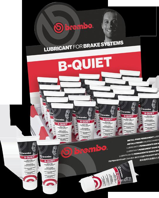 Brembo B-Quiet Lubricant