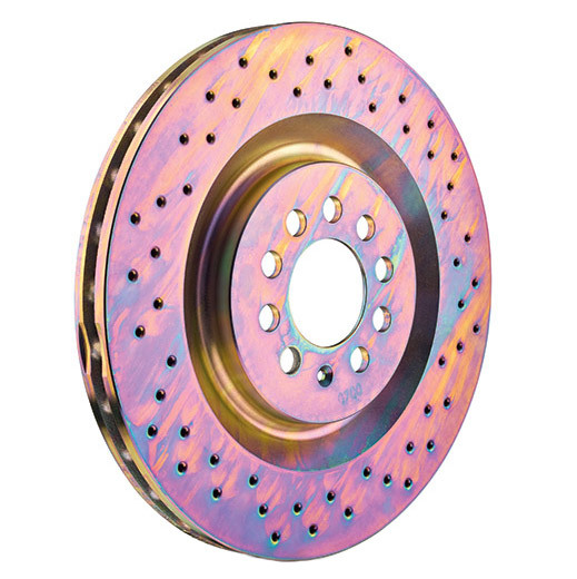 Sport Line Brake Discs