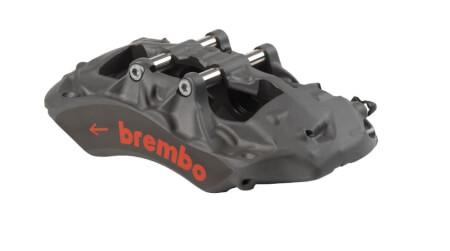 Brembo Pista | FF6