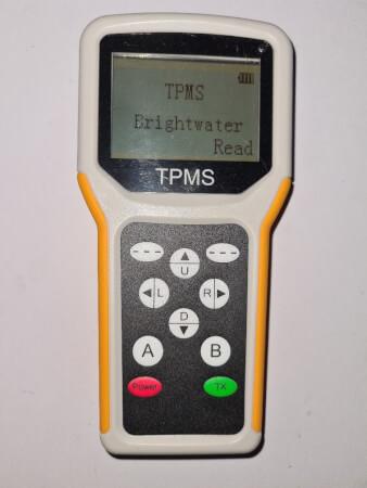 BW_TPMS_Hand Held Tool