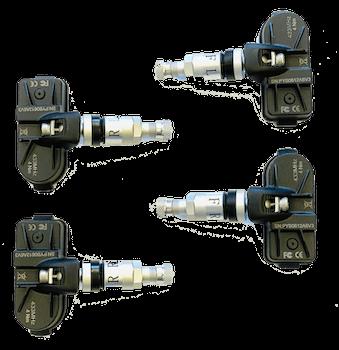 BW TPMS Sensors