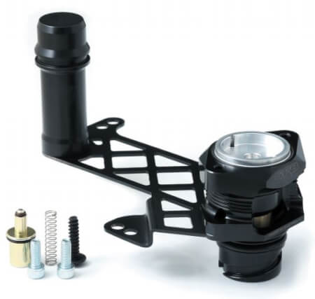 VTA Blow off Valve for Ford F150 EcoBoost Applications