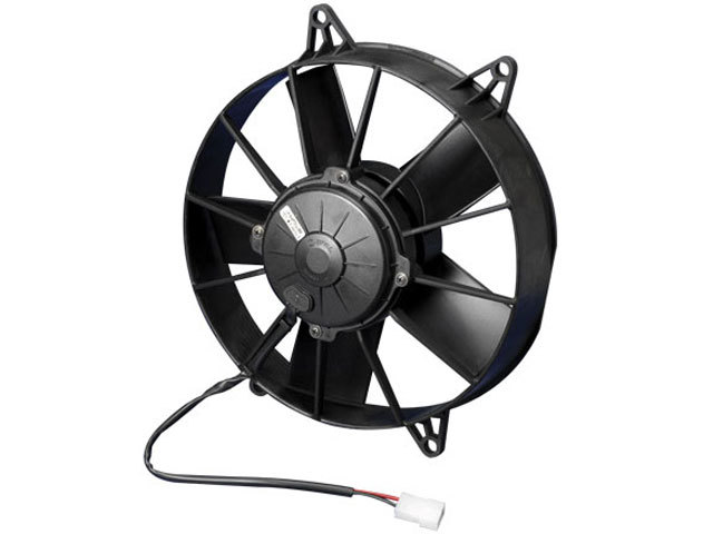 High Performance Fans