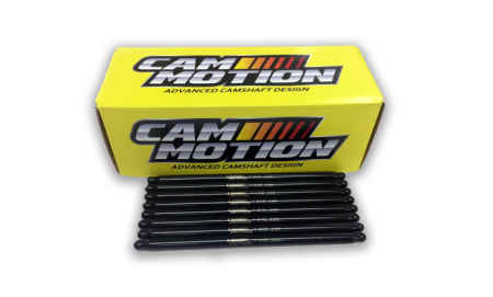 CAM MOTION PUSHRODS