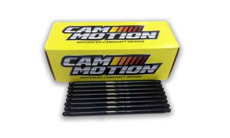 CAM MOTION PUSHRODS