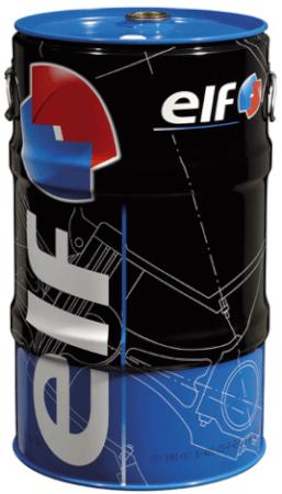 Elf 4S FIM EVOX