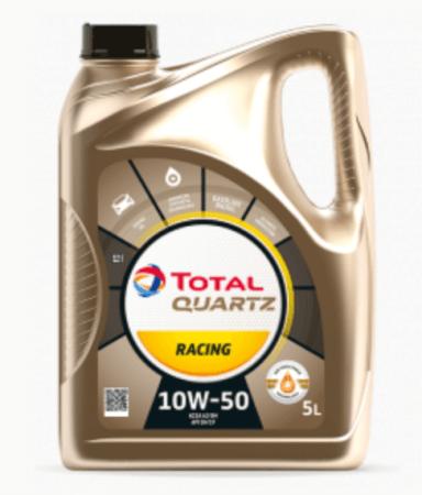 QUARTZ RACING 10W-50