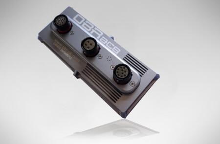 PCM AC8 Power Control Module