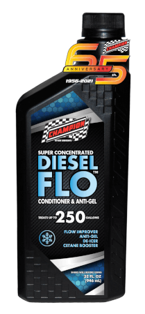 Diesel Flo Winter-Blend Diesel Fuel Additive