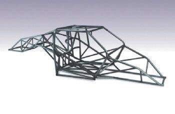 Eliminator X Mild Steel Pick-up Chassis Kit