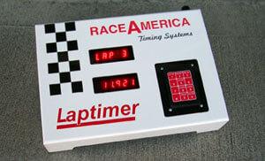 Model 3905 Laptimer