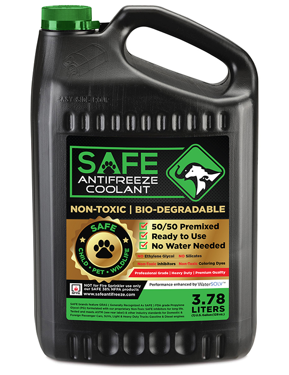 SAFE RACE Coolant