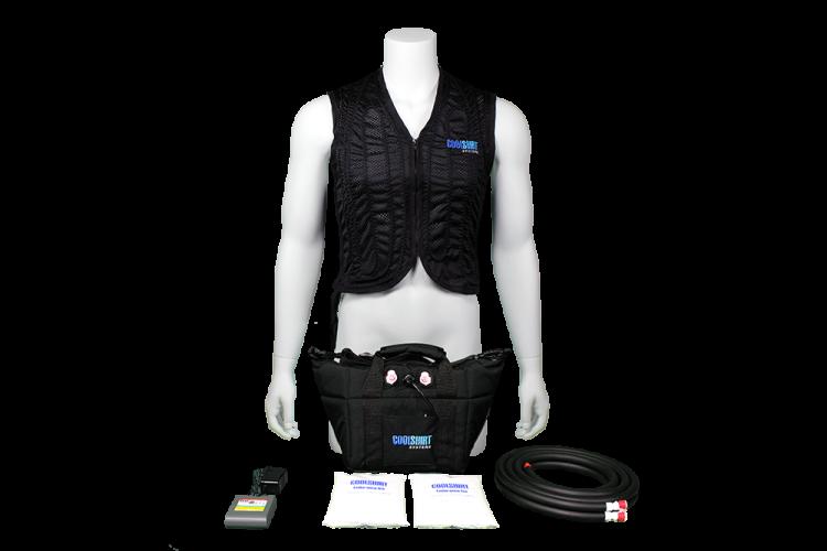 Drag Pack System Complete