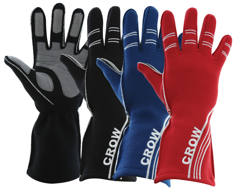 "Ultimate ""All-Star"" Racing Glove"