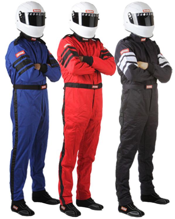 SFI-5 Racing Uniforms