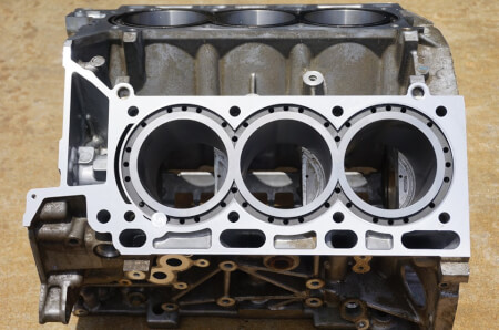 Ford 3.5L Ecoboost MID Kit