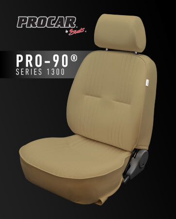 PRO-90® | SERIES 1300 Racing Seat