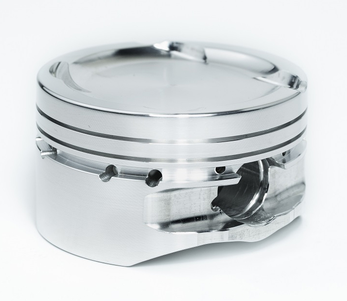 Small Bore Dish Small Pistons
