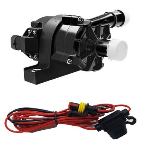 EBP25 - Electric Booster Pump - Brushless 12V Kit Part #9025