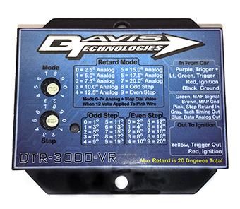 DTR-3000 Inline Retarder