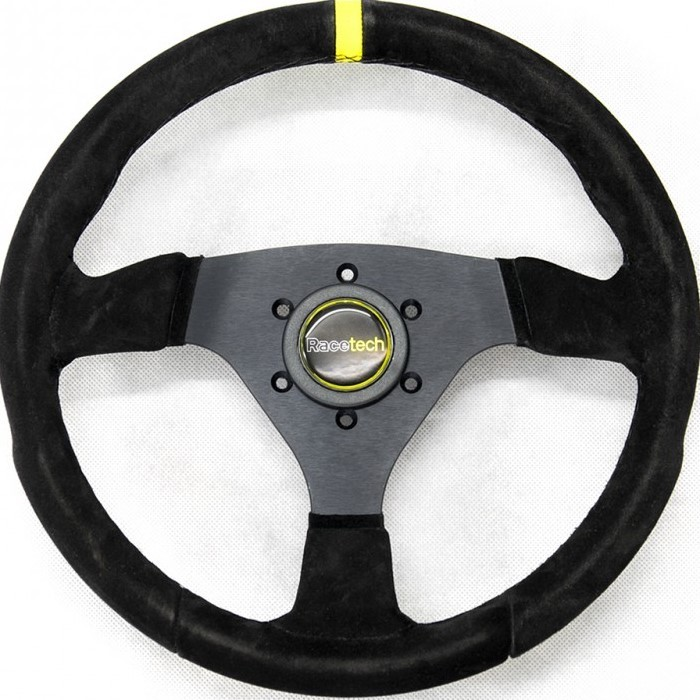 Racetech Flat Steering Wheels