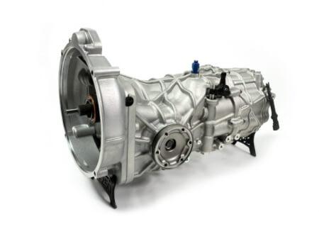 DGT250 5- Speed Sequential Transaxle Gearbox
