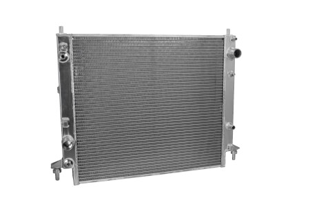 DeWitts Camaro Radiator For 2017-Present