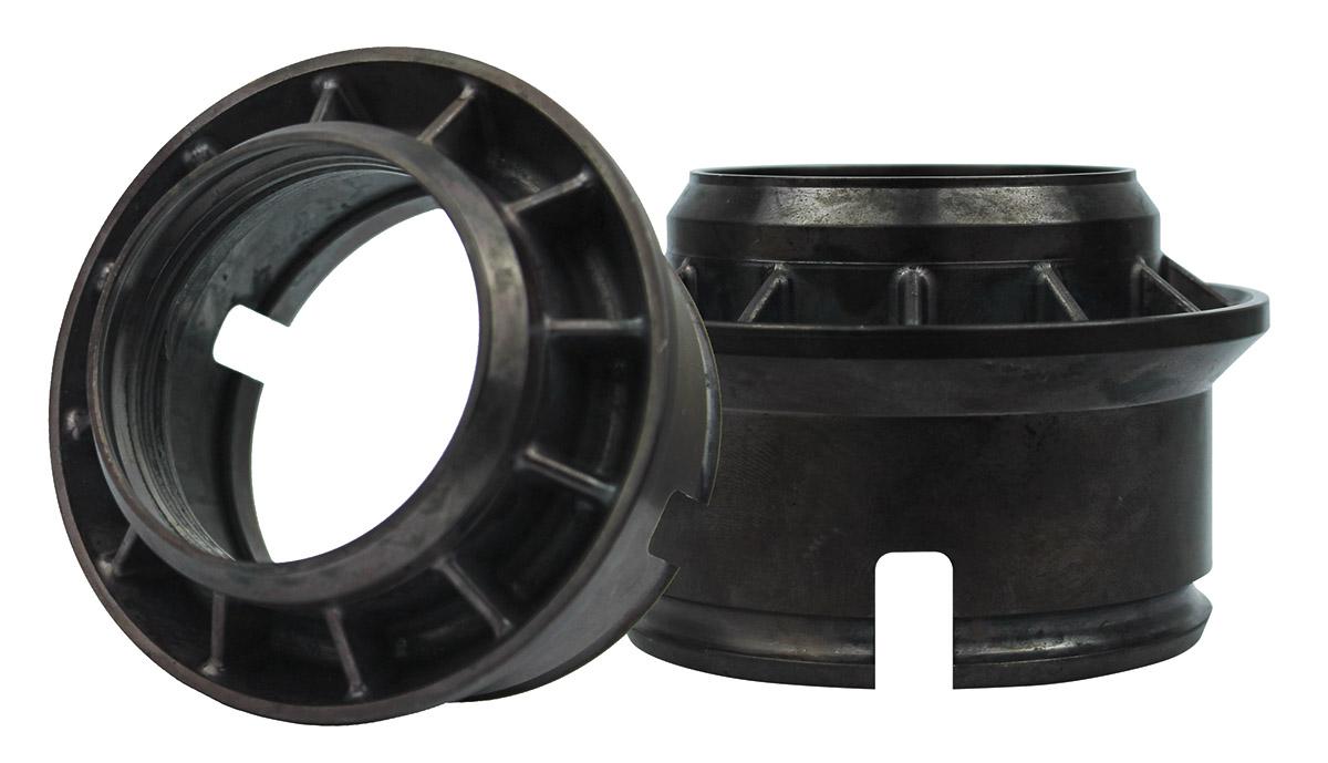 Paoli Wheel Nut Sockets