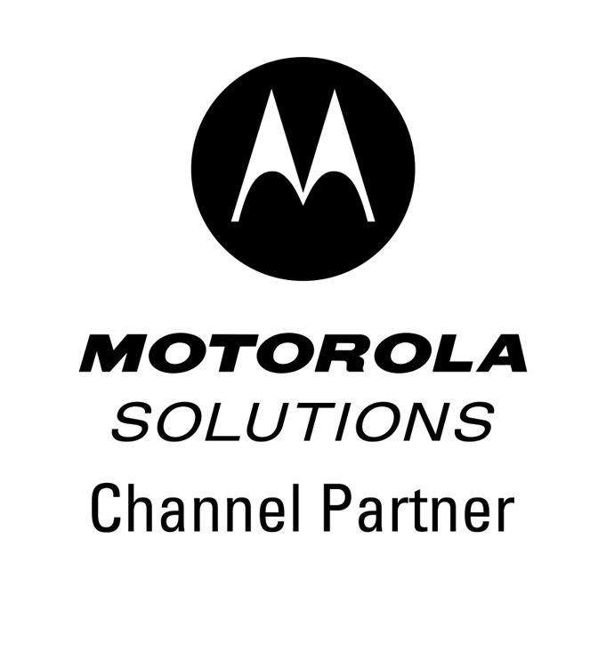 Motorola CP200D Digital Two-Way Radio